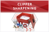 Clipper Sharpening