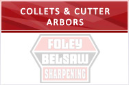 Collets & Cutter Arbors