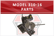 Foley-Belsaw Model 310-16 Parts