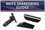 Knife Sharpening Guides