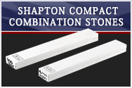 Shapton Compact Combination Stones