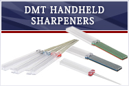 DMT Handheld Sharpeners