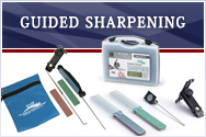 Guided Sharpening