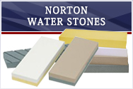 Norton Water Stones