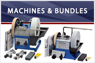 Machines & Bundles