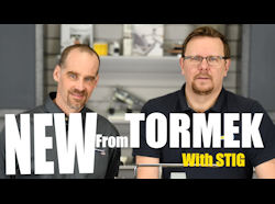 New Tormek Products - Spring 2020