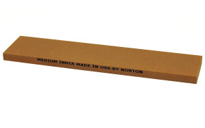 Norton India Replacement Stone for IM313