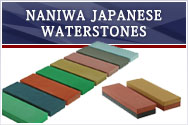 All Naniwa Japanese Waterstones