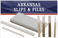 Arkansas Slips and Files