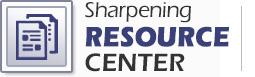 Sharpening Resource Center