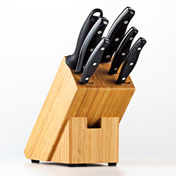 Tips for Keeping Your Kitchen Knives Sharp
