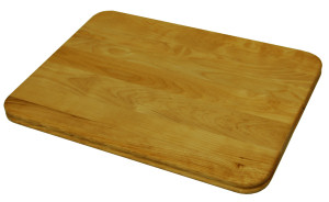 Selecting a Cutting Board