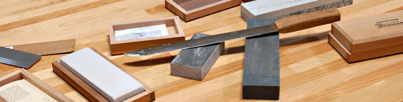 Should I Use My Sharpening Stones Wet or Dry?