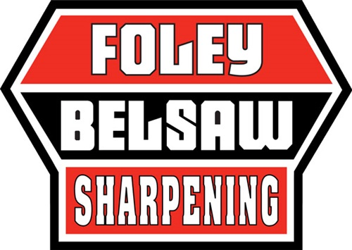 Foley-Belsaw Sharpening
