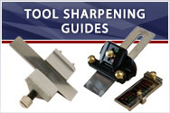 Tool Sharpening Guides