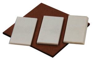 Norton Chris Pye Detail Slip Stone Kit