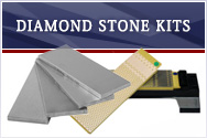Diamond Stone Kits