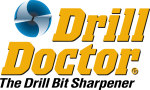 Drill Doctor Bit Sharpeners