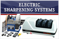 Electric Sharpening Systems