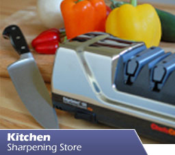 Kitchen Sharpening Store