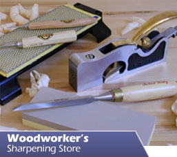 Woodworker's Sharpening 