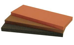 Difference In Sharpening Stone Materials