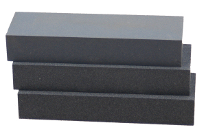 "Norton Crystolon Bench Stone 6"" x 2"""