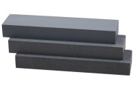 "Norton Crystolon Bench Stone 8"" x 2"" (Medium)"