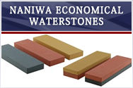Naniwa Economical Stones