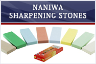 Naniwa Sharpening Stones (New Super Stones)