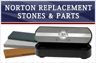 Norton Replacement Stones & Parts