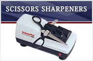 Scissors Sharpeners