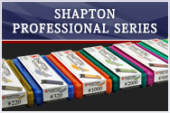 Shapton Professional Series Stones