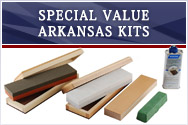 Special Value Arkansas Kits