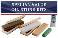 Special Value Oil Stone Kits