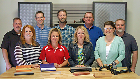 The Staff of SharpeningSupplies.com