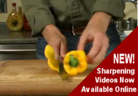 New Sharpening How-to Videos Now Available
