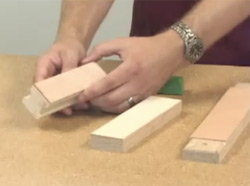 Understanding Leather Strops Video