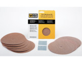 Fine Abrasive Kit for WS3000